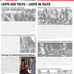 Vernissage von Claudia Schwamm im Stadtcafe (Telferblatt, 08.10.2010)