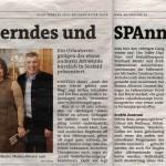 EROberndes und SPAnnendes (Bezirksblätter Telfs, 15.02.2012)