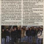 Kunst in den Telfer Einkaufsstraßen (Blickpunkt, 01.12.2004)